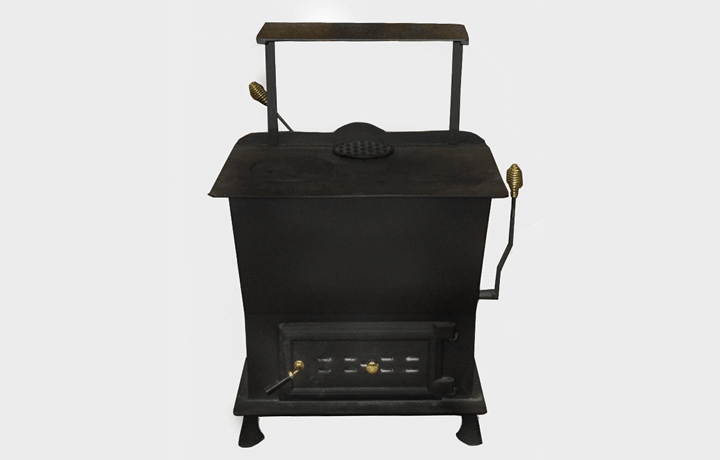 Cook-Stove