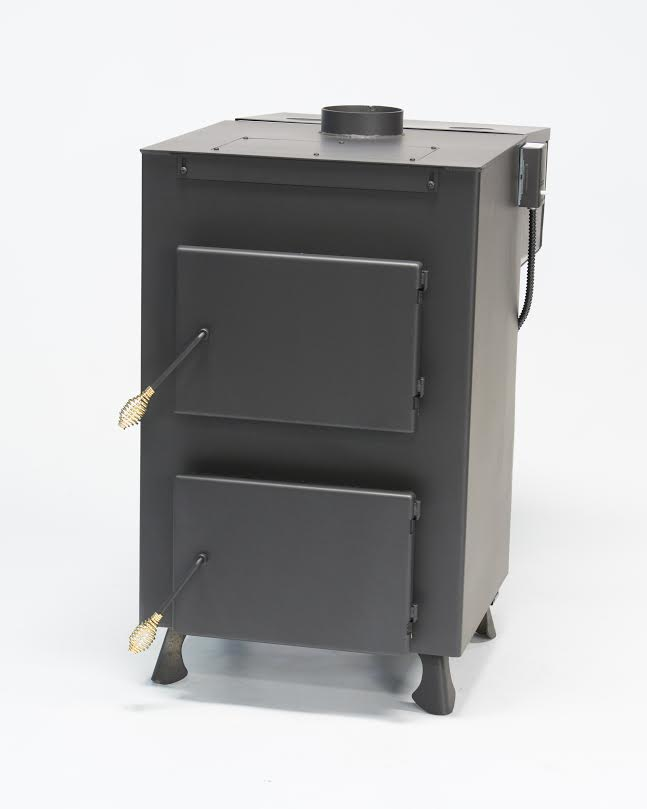Stove Econo 90 This Popular Furnace Will Heat Your