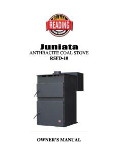 Juniata Manual Keystoker